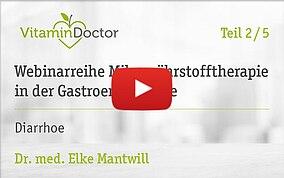 Webinarreihe Gastroenterologie Teil 2