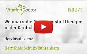 Webinarreihe Kardiologie Teil 2