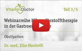 Webinarreihe Gastroenterologie Teil 3