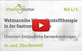 Webinarreihe Gastroenterologie Teil 4