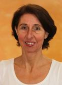 Porträtfoto Dr. Elke Mantwill