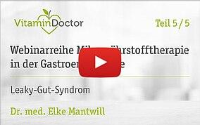 Webinarreihe Gastroenterologie Teil 5
