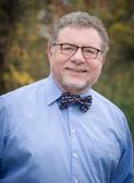 Porträtfoto Dr. Rainer Spichalsky