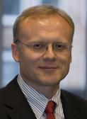 Porträtfoto Uwe Gröber