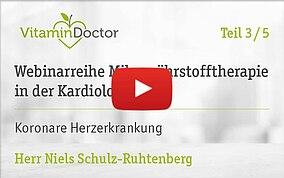 Webinarreihe Kardiologie Teil 3