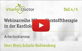 Webinarreihe Kardiologie Teil 4