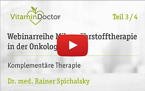 Webinarreihe Onkologie Teil 3
