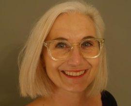 Porträtfofo Wissenschaftliche Beirätin Frau Dr. med. Balz-Fritz