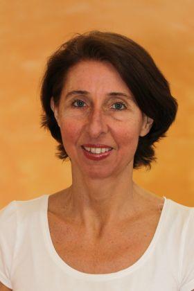 Porträtfofo Wissenschaftliche Beirätin Frau Dr. med. Elke Mantwill