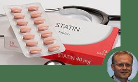 Eine Packung Tabletten