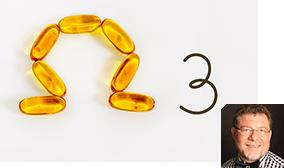 Warum Omega-3-Fettsäuren wichtig sind