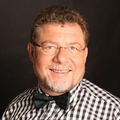 Porträtfofo Wissenschaftlicher Beirat Dr. med. Rainer Spichalsky