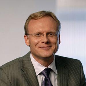 Porträt Uwe Gröber